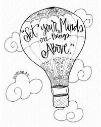9710fa54ae22211e128e2ae75e363965 set your mind on things above all things just what i {squeeze} in all things through christ coloring on coloring set for girls