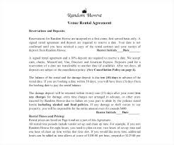 Free Event Planner Contract Template Free Event Planner Contract ...