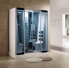 steam shower. Steam Shower O