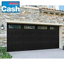 Garage Door garage door prices costco photographs : Amarr® Custom Garage Doors