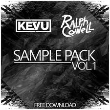 Kevu Ralph Cowell Sample Pack Vol 1 Free Download By Master