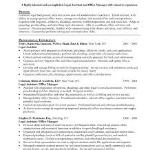Legal Resume Legal Resume Examples Australia Resume Papers 50