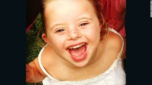 down syndrome be she ll go to the moon cnn ellie bowerman laughs during a play date her friends the 4 year