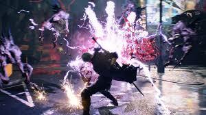 Devil May Cry 5 - Deluxe Edition pc-ის სურათის შედეგი