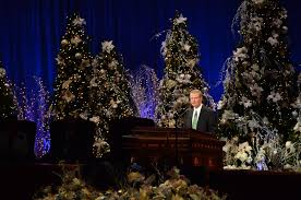 Christmas Scriptures From The Book of Mormon