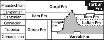 Figure 1 From Tarburina Zagrosiana N Gen N Sp A New