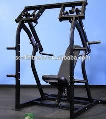 mercial gym fitness equipment hammer strength exercise bodybuilding equipment