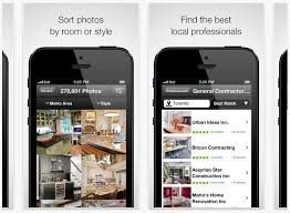 Small Picture Interior Design Apps to Design Your Dream Home