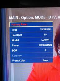 Television Oki Se Oye Pero No Se Ve