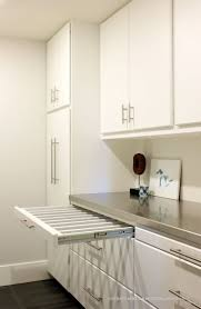 Laundry In Kitchen 17 Best Ideas About Hidden Laundry Rooms On Pinterest Laundry In