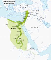 ancient egypt ancient history encyclopedia Map Of The World Egypt map of the new kingdom of egypt, 1450 bc (andrei nacu) map of the world with egypt located
