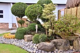 Landscape With Rocks Rock Design And Gardens