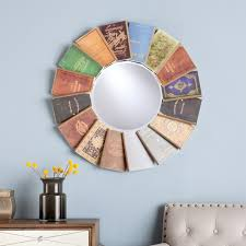 wall decor for book lovers