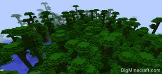 What Are Biomes What Are Biomes In Minecraft