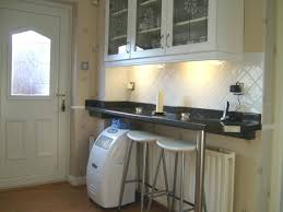 floating kitchen countertop floating kitchen