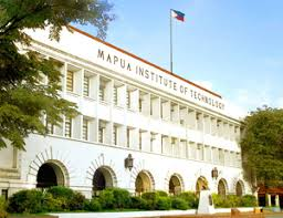Mapúa Institute of Technology in Philippines