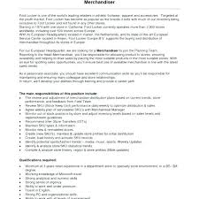 Sales Associate Job Description Resume – Daxnet.me