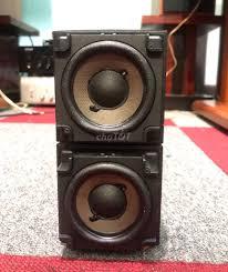 0868346666 - Bán Lẻ 1 Loa Bose Cube Mỹ Xịn Về Cho Ae Ghép Dàn - Rao Vặt