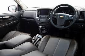 new car 2016 thailandNew Chevrolet Colorado launched in Thailand  Motor Trader Car News