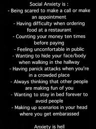 Social Anxiety Quotes Interesting Pin By Lauren Rachel On Anxiety Sucks Pinterest Mental Health
