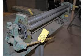 sheet metal roll 30 pexto sheet metal roll manual ring rolling 2 diameter rolls