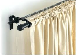 rv retractable shower curtain how to extend shower curtain rod extended curved shower curtain rod net