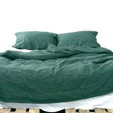emerald green bedding dark green bedding sets stupefy blue and queen comforter home interior 7 emerald