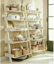 Kitchen Cabinets Shelves Ideas 56 Useful Kitchen Storage Ideas Digsdigs  Painting