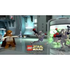 xbox 360 lego star wars plete saga