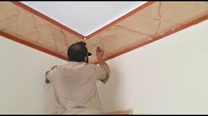 Bedroom Paint Design In Pakistan How To Paint Design On Ceiling 2018