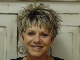 also  furthermore 35 Short Hair for Older Women   Short Hairstyles 2016   2017 further  further Short Haircuts For Black Women Over 40   Short Hairstyles 2016 also Short Spiky Hairstyles for older Women   Short Haircuts also  as well  also  likewise 92 best Short   Spiky For 50  images on Pinterest   Hairstyles additionally 100 Short Hairstyles for Women  Pixie  Bob  Undercut Hair. on very short spiky haircuts for women highlighs