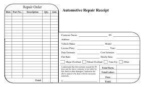 27+ Automotive Invoice Template Word Pics