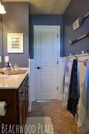 ideas boys bathroom decor pleasing