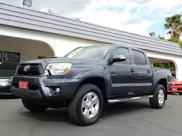 2014 Used Toyota Tacoma TRD Sport Package * NAVIGATION * Like New ...
