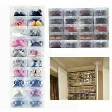 Home Storage Solutions <b>3Pcs</b> Underwear Sock Tie Storage ...