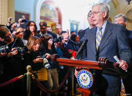 Trump Impeachment Trial in Senate to Begin Next Week