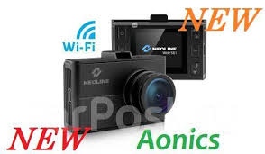 "<b>Видеорегистратор Neoline Wide S61</b> LCD1.5""/140*/12-24Вольт ..."