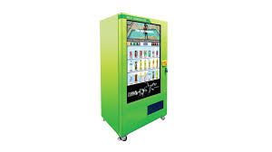 Vending Machine Makers Awesome Smart Vending Machine Manufacturer In HK Million Tech