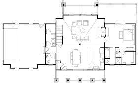 log home timber frame hybrid floor plans wisconsin