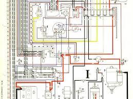 1967 volkswagen karmann ghia wbwagen com 1969 karmann ghia wiring diagram