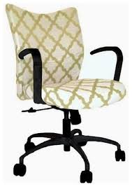 upholstered office chairs. Chair Design Ideas, Upholstered Office Chairs Fabric In Dwellstudio Casablanca Geo Modern