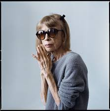 "joan didion on her new memoir blue nights new york magazine ""i was no longer afraid to die i was now afraid not to die """