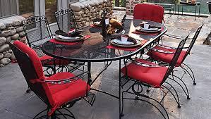 wayne county patio furniture moroe