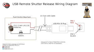 usb connector schematic diagram images network cable pinout 0001 usb remote shutter wiring diagram 3