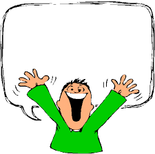 Image result for free image of excited person