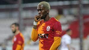 Son dakika: Galatasaray'da Henry Onyekuru kadrodan çıkarıldı - Galatasaray  - Spor Haberleri