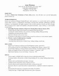 Laboratory Technician Resume Sample Lab Technician Resume Best Of Quality Assurance Lab Tech Sample 41