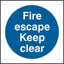 please lock door sign. Safety Signs Mandatory BEESWIFT WORKWEAR HI VIZ AND Please Lock Door Sign P