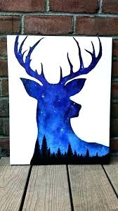 decoration ideas to paint on a canvas best painting beginners acrylic easy for