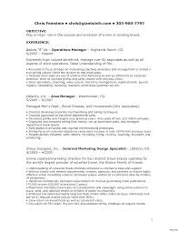 Store Manager Job Description Resume Resume for Store Manager Tomyumtumweb 61